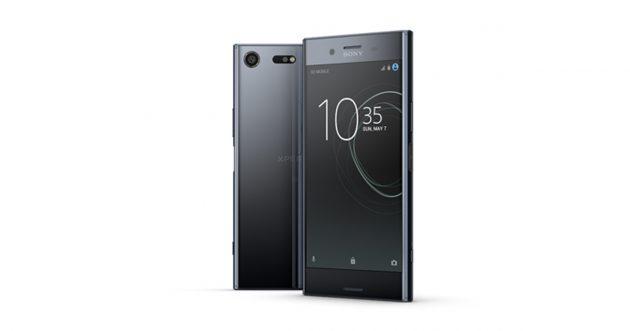 MWC 2017: Sony stellt Xperia XZ Premium vor