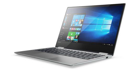MWC 2017: Lenovo Yoga 720 (13 Zoll) vorgestellt