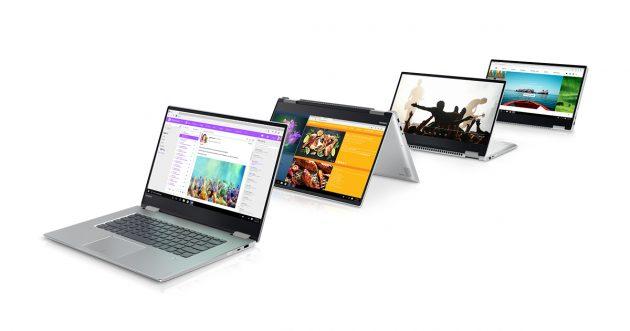 MWC  2017: Lenovo Yoga 720 (15 Zoll) vorgestellt