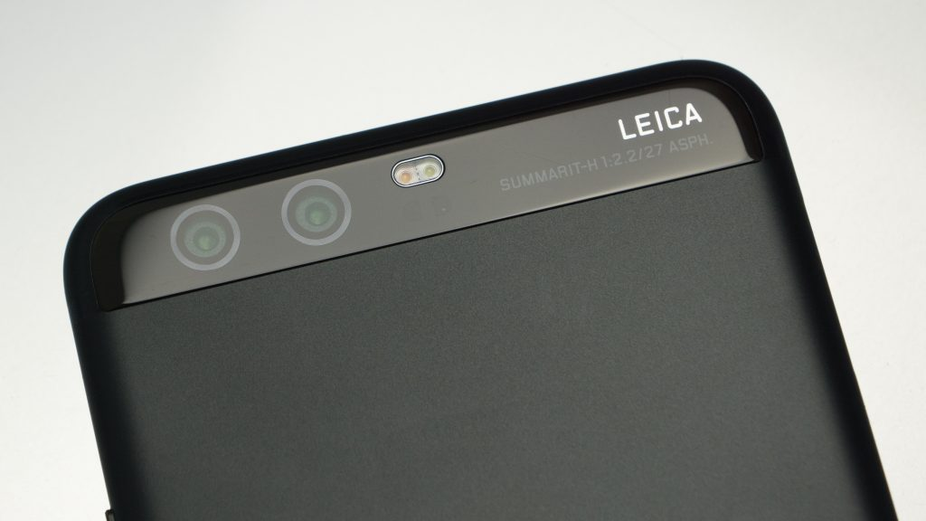Huawei P10 im Test: Klasse Kamera, klasse Haptik und ein grober Schnitzer