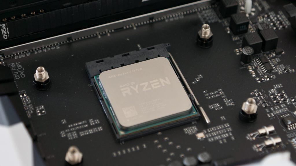 Test: AMD Ryzen 1700X – ist AMD zurück?