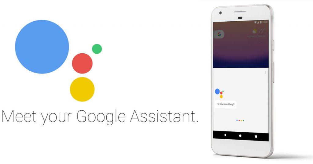 Google Assistant rollt in Deutschland aus