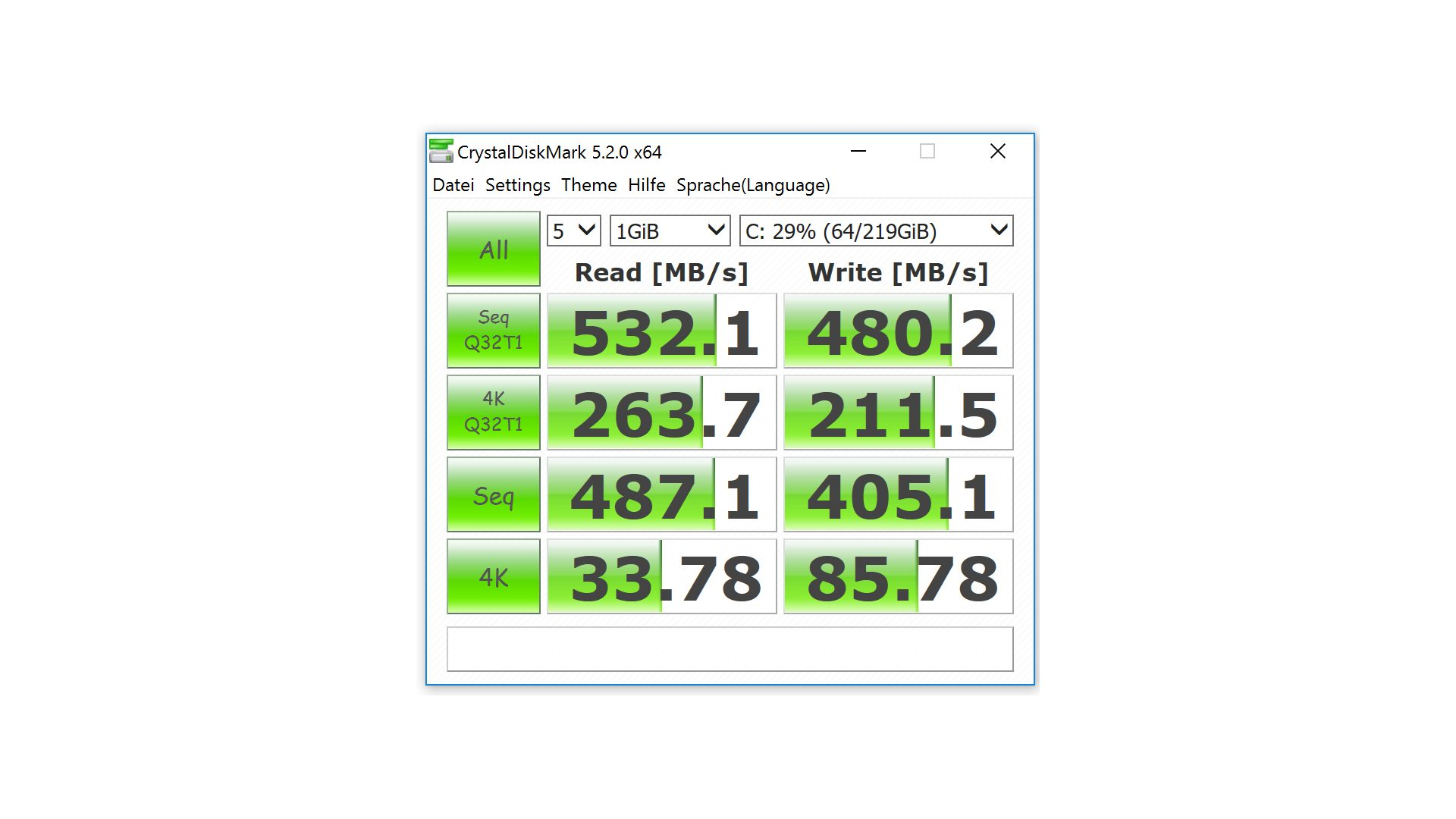 HP EliteBook 1040 G3 Z2U95ES Benchmark_7