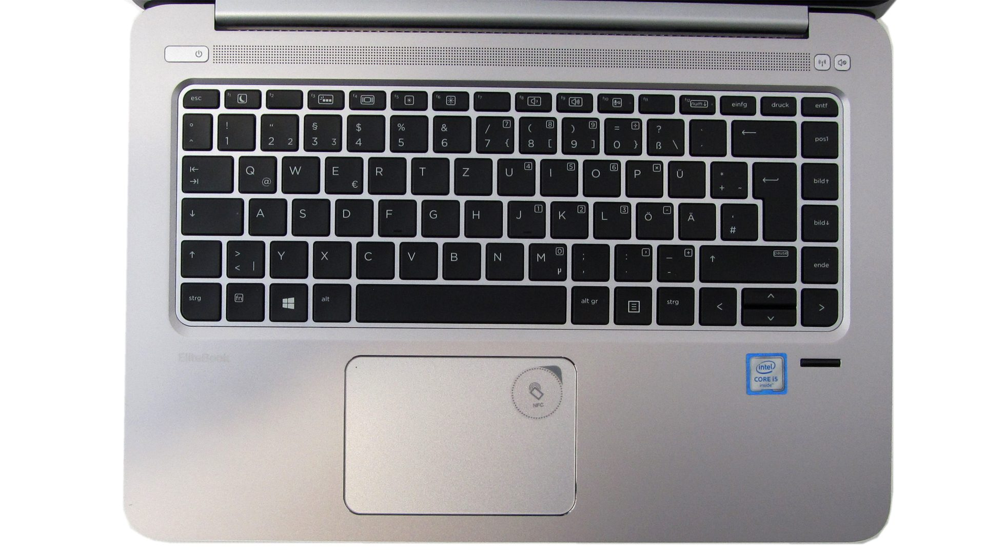 HP EliteBook 1040 G3 Z2U95ES Tastatur_1
