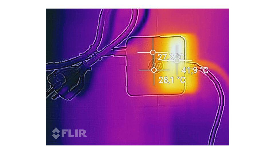 HP EliteBook Folio G1 V1C40EA Hitze_3