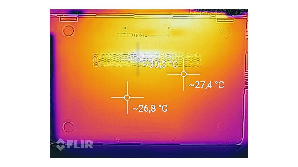 HP Envy X360 Hitze_2