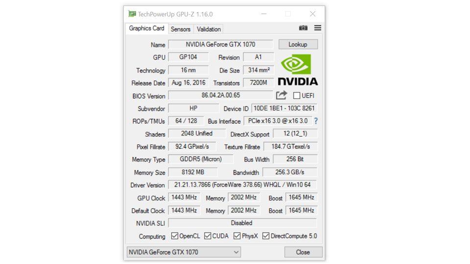HP OMEN 17-w212ng Hardware_8