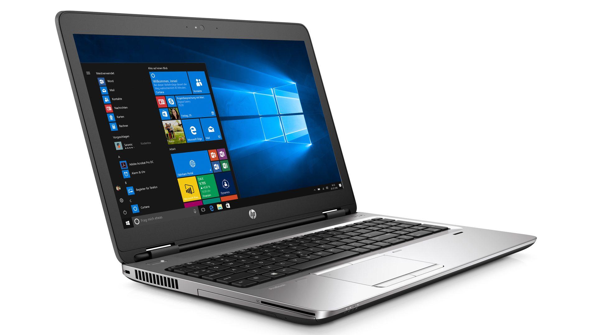HP ProBook 650 G2 Ansichten_1