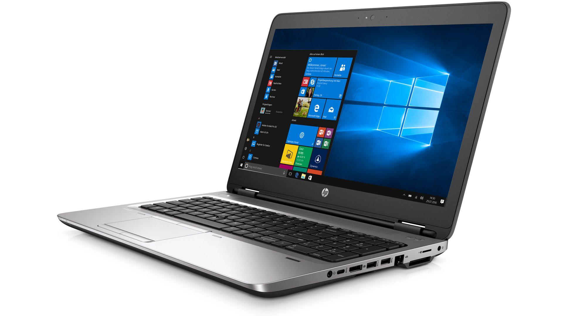HP ProBook 650 G2 Ansichten_2