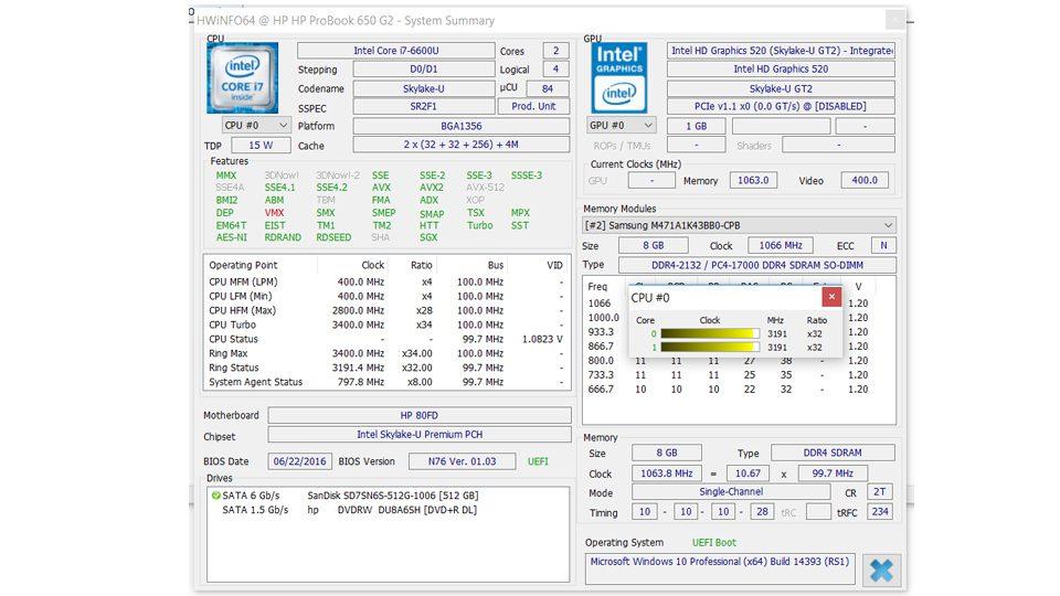HP ProBook 650 G2 Hardware_1