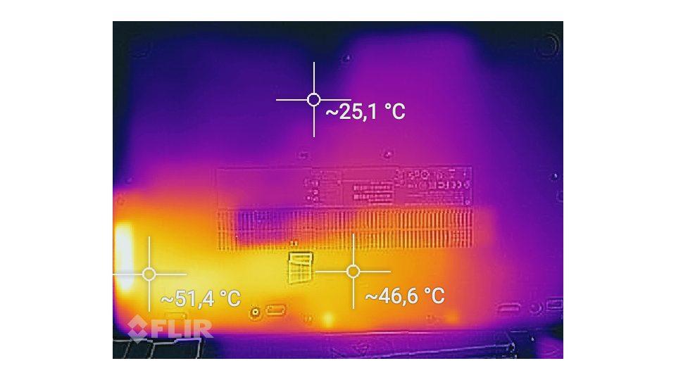 HP ProBook 650 G2 Hitze_2