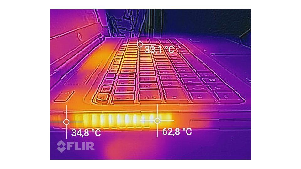 HP ProBook 650 G2 Hitze_3