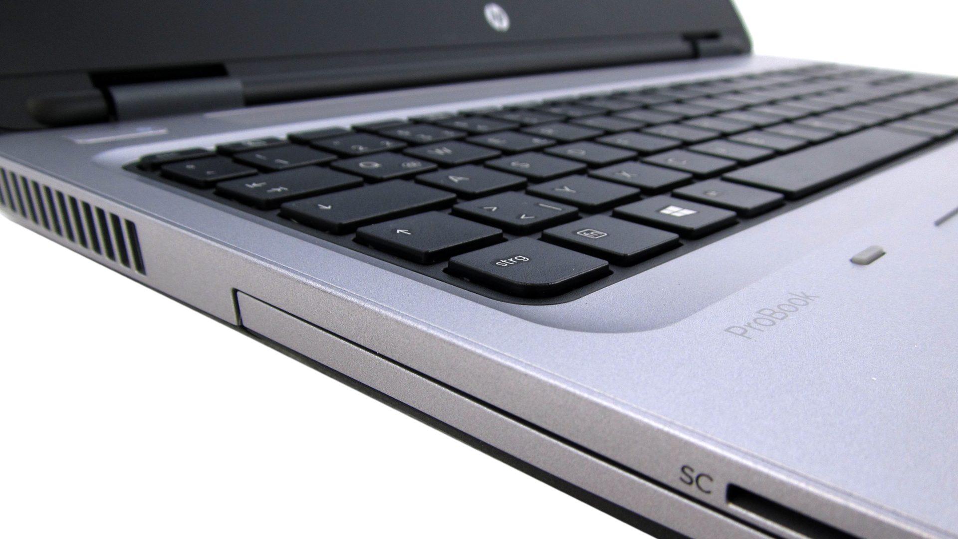 HP ProBook 650 G2 Tastatur_5