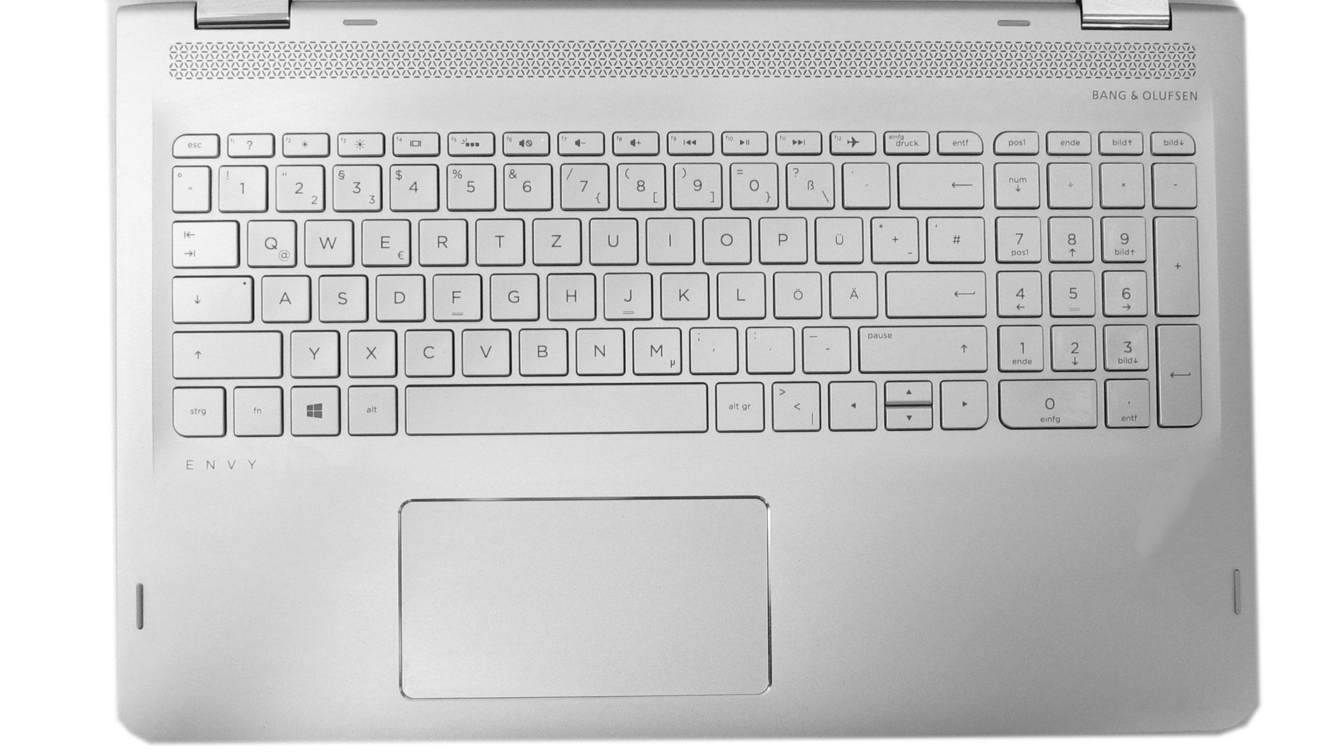 notebook und tablet in einem hp envy x360 15 aq101ng im test. Black Bedroom Furniture Sets. Home Design Ideas