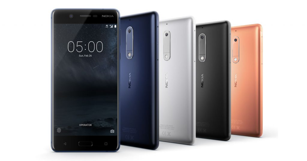 Nokia 7 Plus: Details auf Fotos geleaked