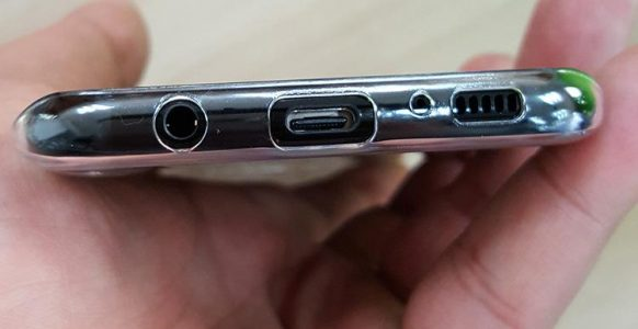 Samstung Galaxy S8