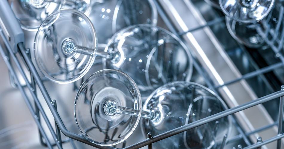 Energieeffizienzlabel für Geschirrspüler