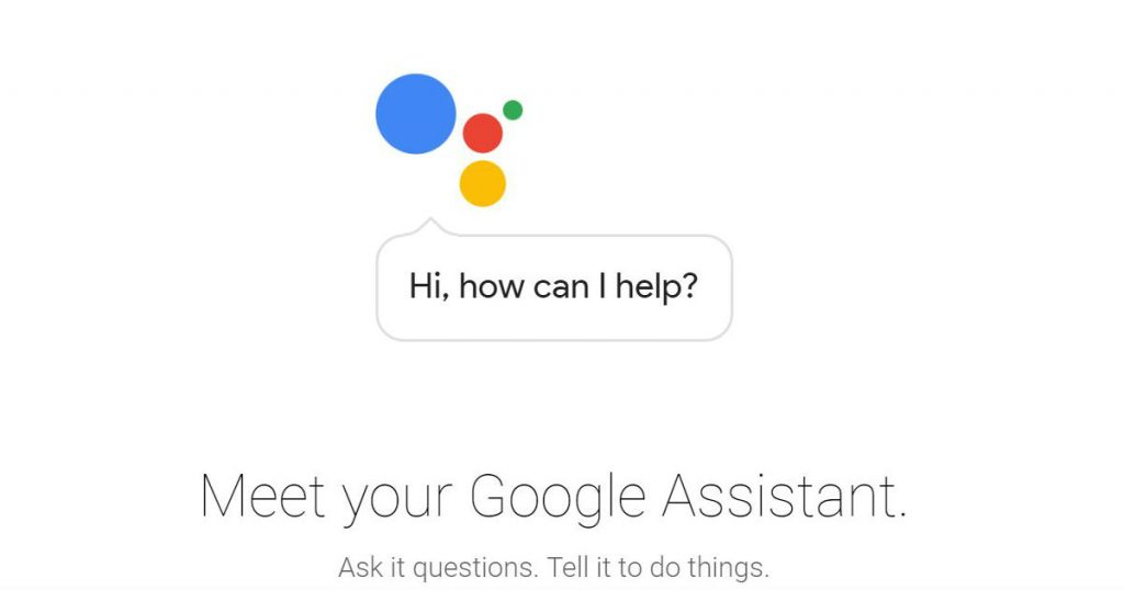Google: Assistant kommt auf (fast) alle Android Smartphones