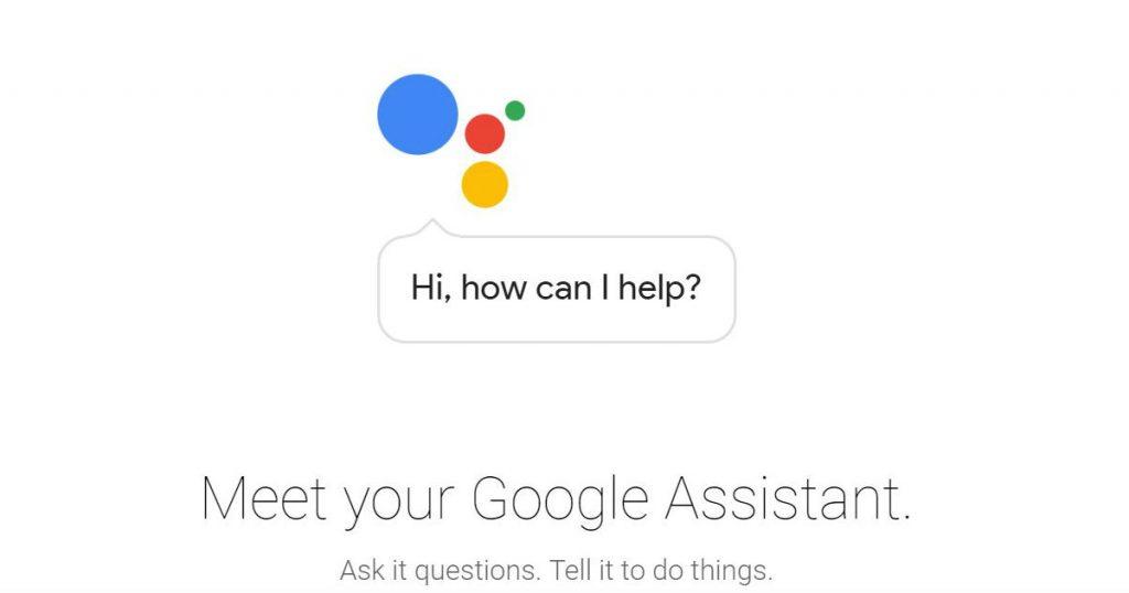 Google: Assistant kommt auf (fast) alle Android Smartphones
