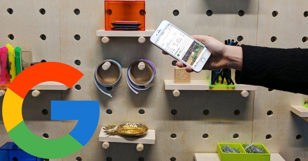 Google: Shortcuts verbessern Zugriff auf Dienste und Tools