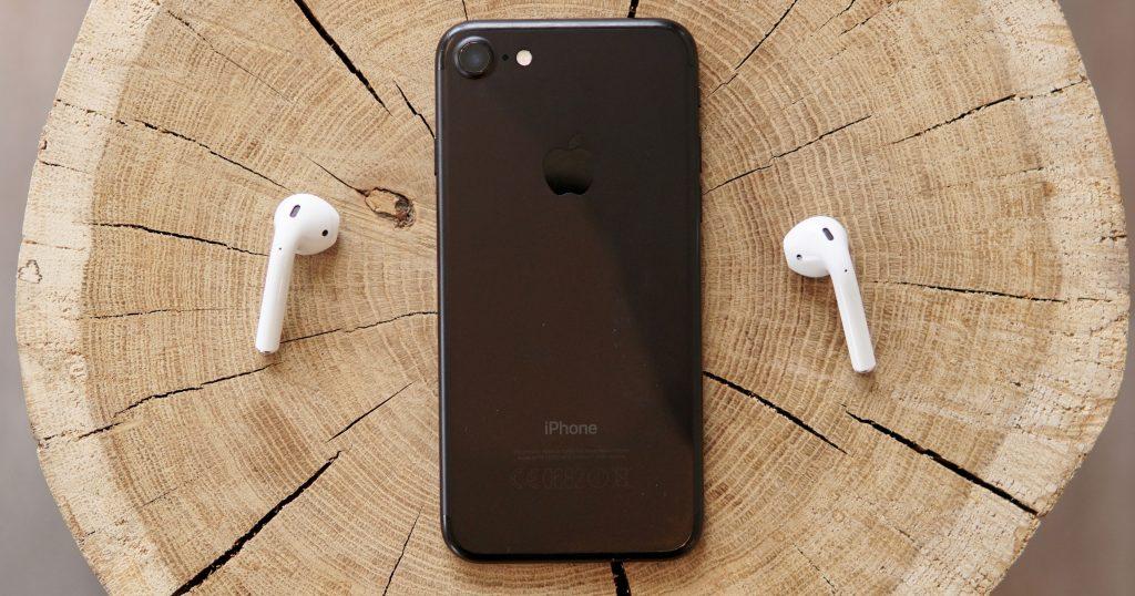 Apple: iOS 10.3 ist da und findet eure verlorenen AirPods