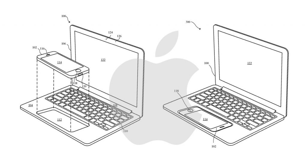 Macht Apple das iPhone zum 2-in-1-MacBook?