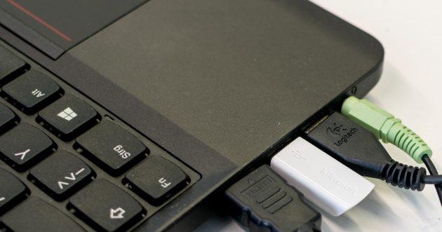 ms wireless desktop 3050 usb dongle