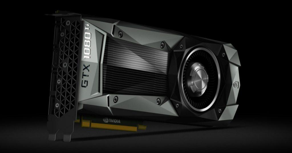 NVIDIA GeForce GTX 1080 Ti – neuer Grafik-Bolide angekündigt