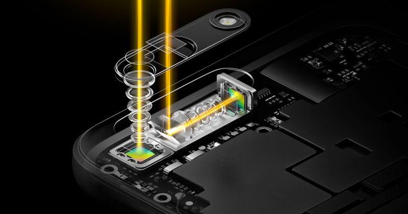 OPPO 5X: Optischer Zoom mit Bildstabilisierung bei Smartphones