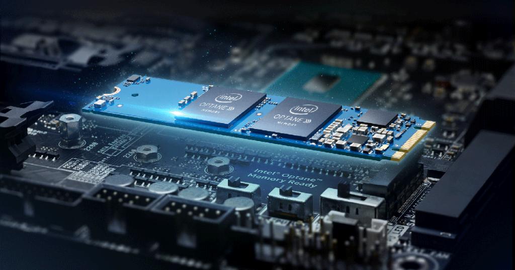 Intel Optane: extrem schneller Speicher