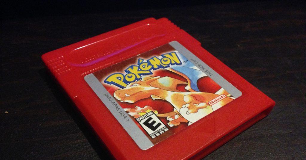 Pokémon auf der Apple Watch spielen. Ein Gameboy-Emulator macht's möglich