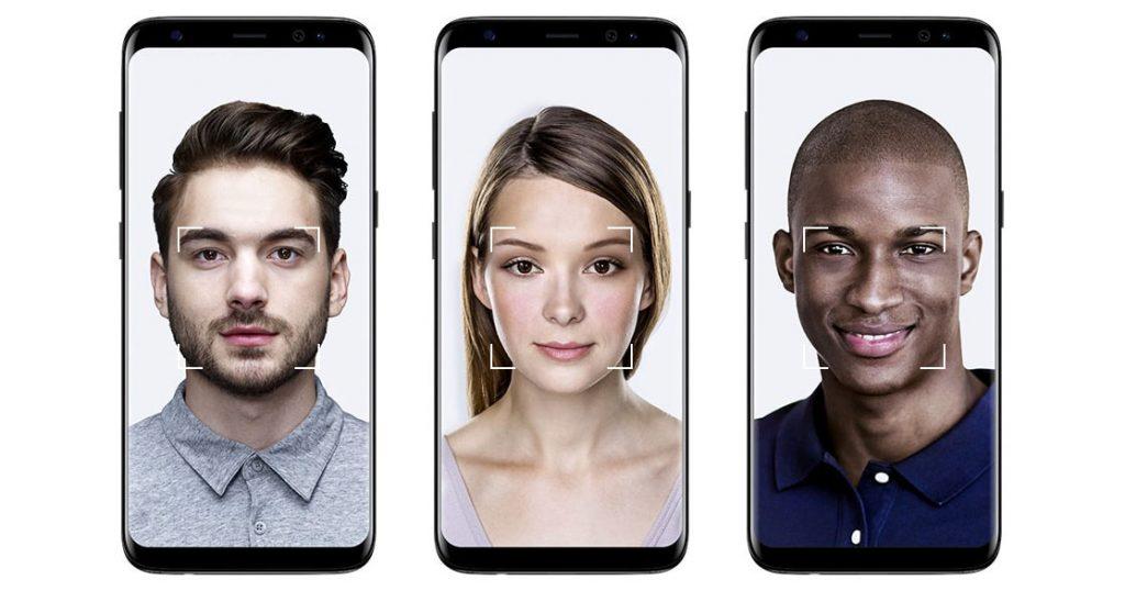 Samsung Galaxy S8: Lässt sich die Gesichtserkennung durch ein Foto einfach austricksen?