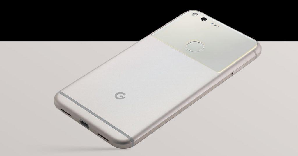 Kampf der Kante: Bekommt das Pixel 2 von Google ein gekrümmtes OLED-Display von LG?