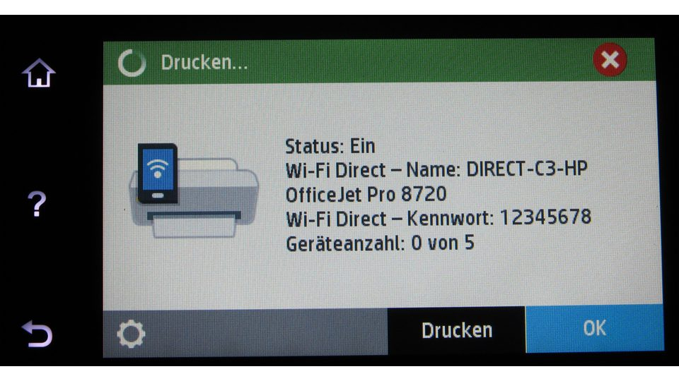 HP OfficeJet Pro 8725 Display_2