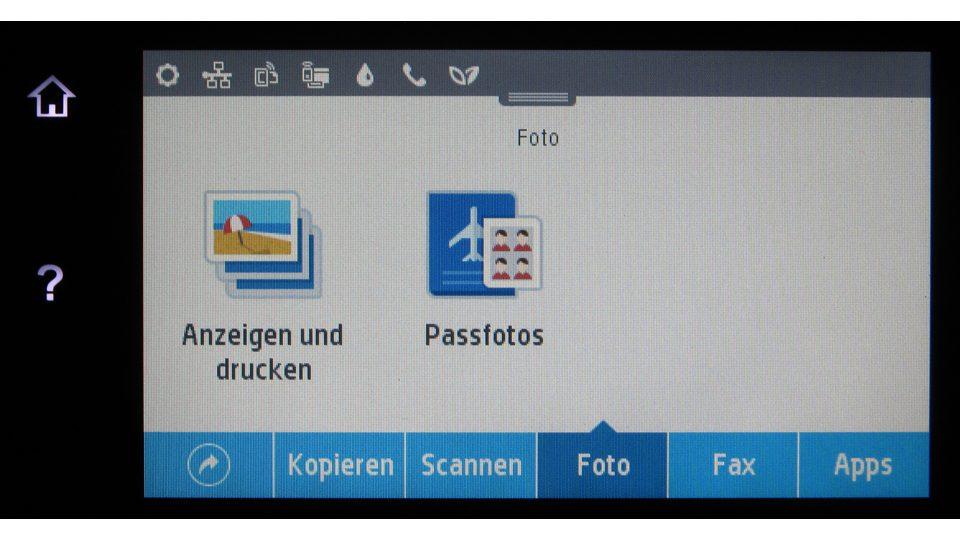 HP OfficeJet Pro 8725 Display_5