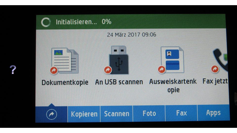 HP OfficeJet Pro 8725 Display_9