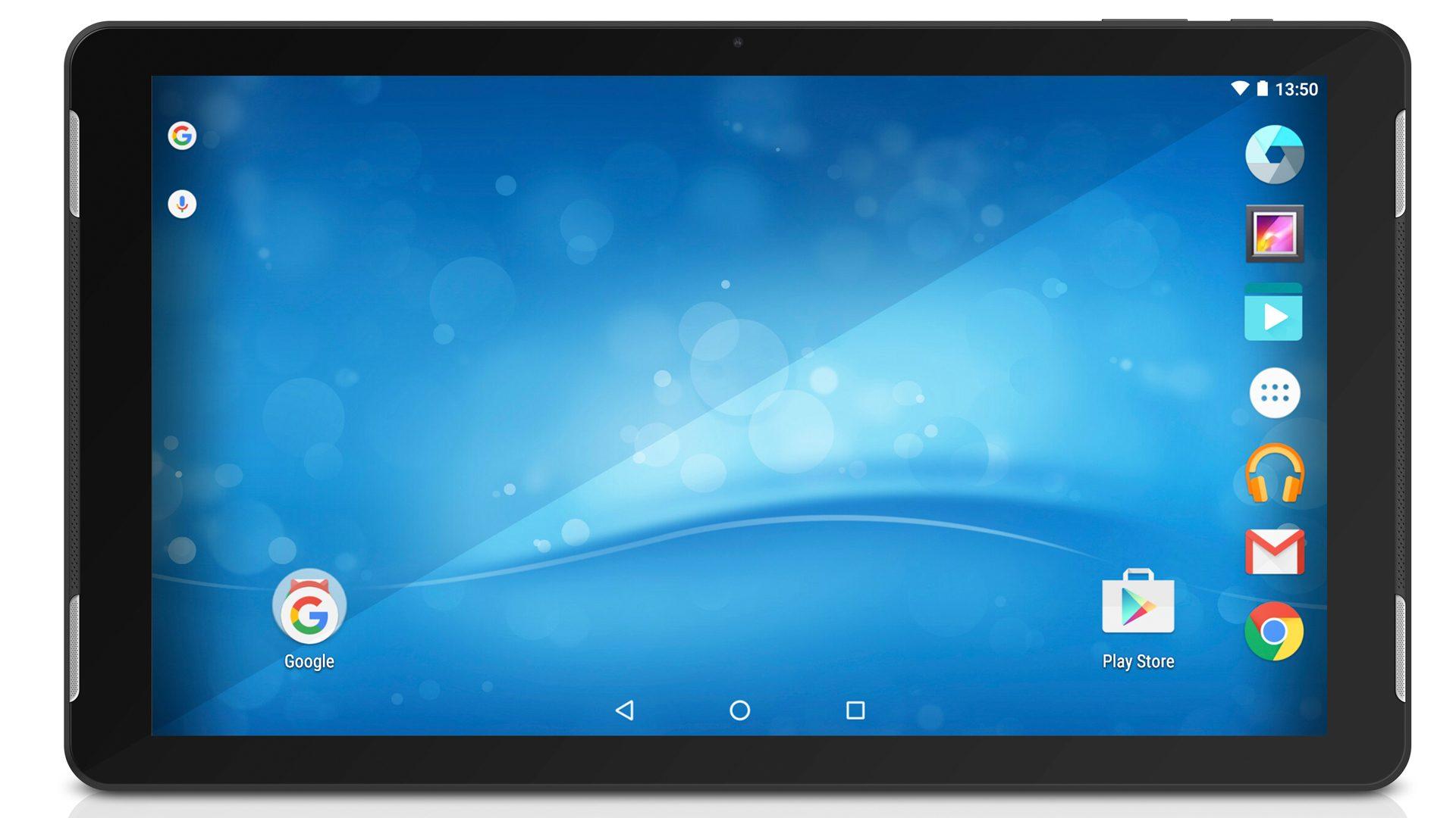 gro es tablet von trekstor mit android 6 im test. Black Bedroom Furniture Sets. Home Design Ideas