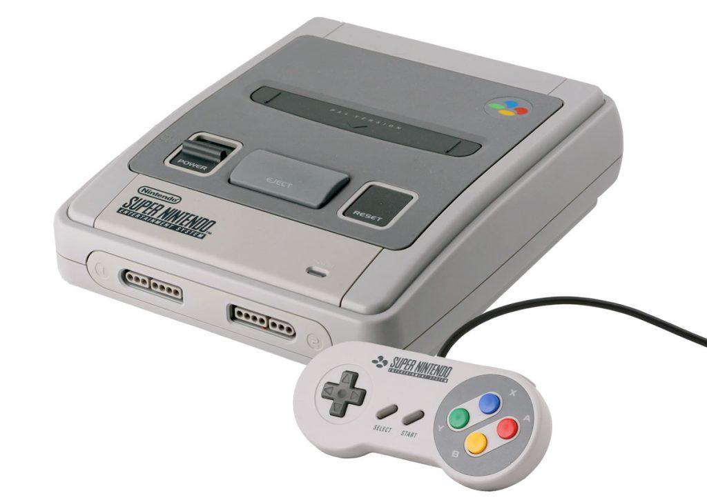 Gerücht: Nintendo SNES Mini noch dieses Jahr?