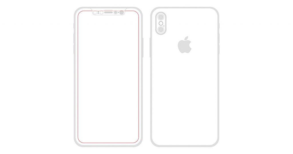 iPhone 8: Bilder von Dummy-Geräten aufgetaucht