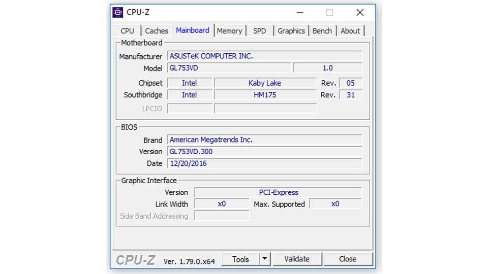 Asus Strix GL753VD-GC044T Hardware_4