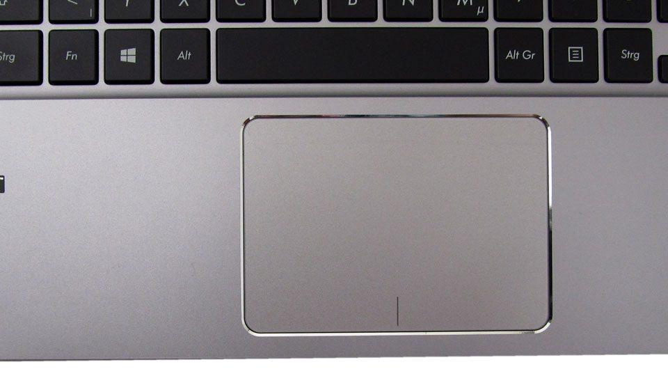 Asus-Zenbook-UX3410UA Tastatur_2