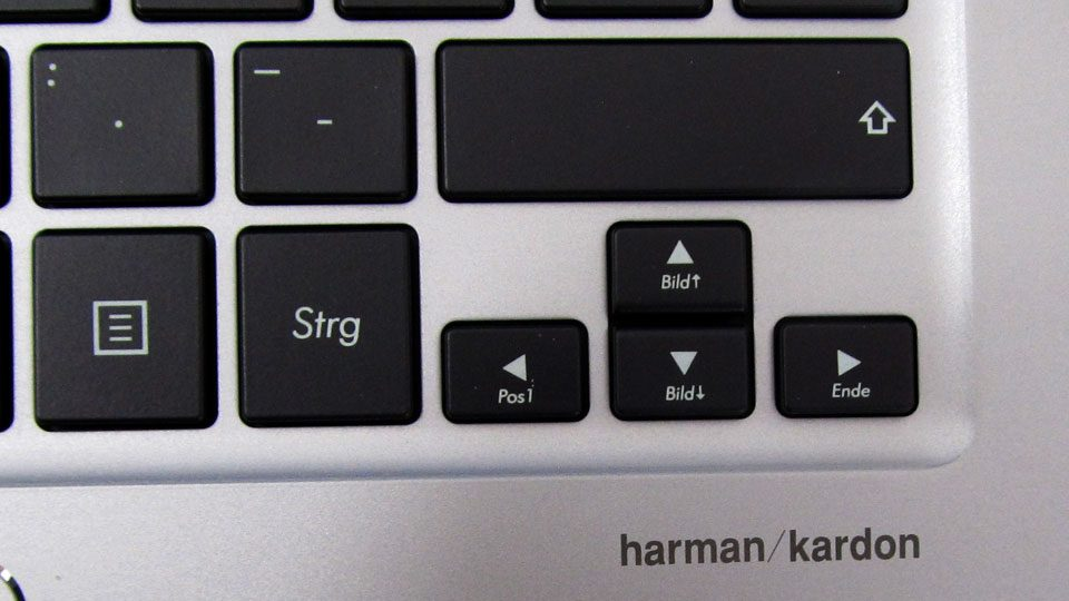 Asus-Zenbook-UX3410UA Tastatur_3