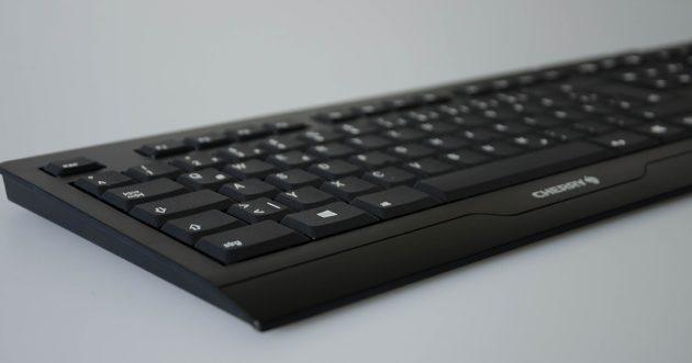 CHERRY B. Unlimited Tastatur