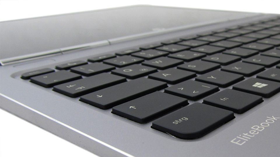 HP EliteBook Folio G1 Z2U98ES Tastatur_3