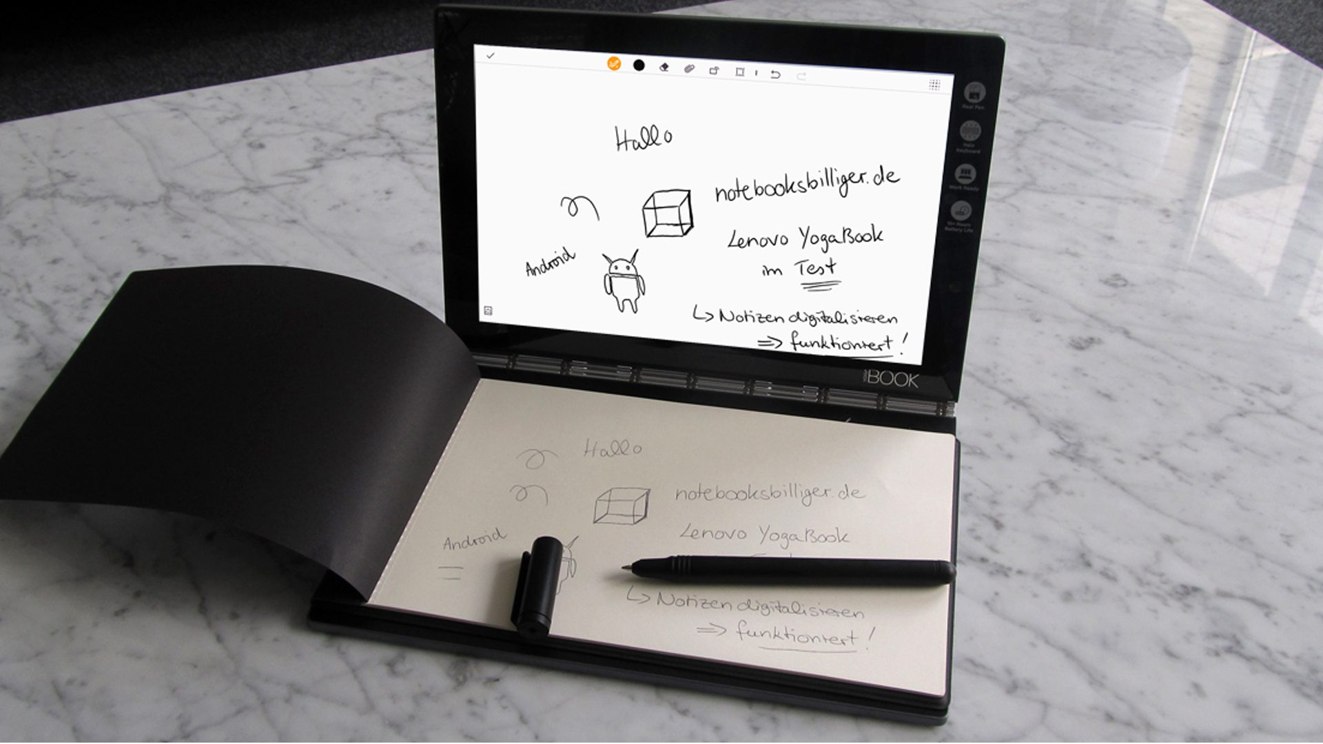 Lenovo-Yoga-Book-YB1-X91L_LTE_Android_Stift_1