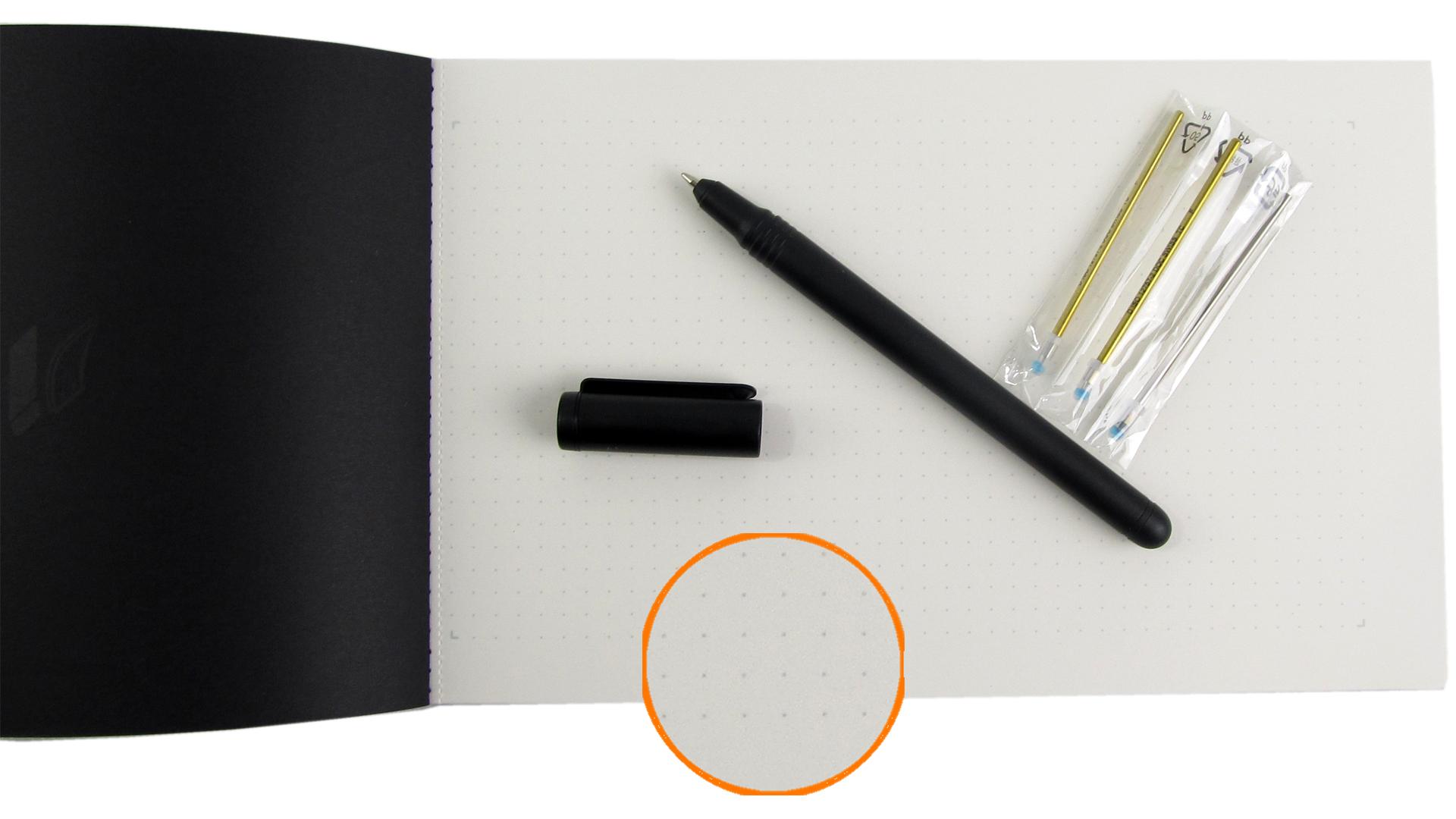 Lenovo Yoga Book YB1-X90L mit Halo-Keyboard, Real Pen & Android