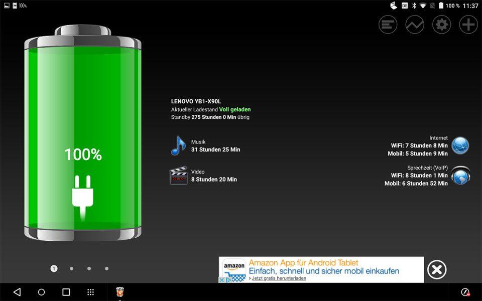 Lenovo-Yoga-Book-YB1-X91L_LTE_Screenshot-Akkulaufzeiten