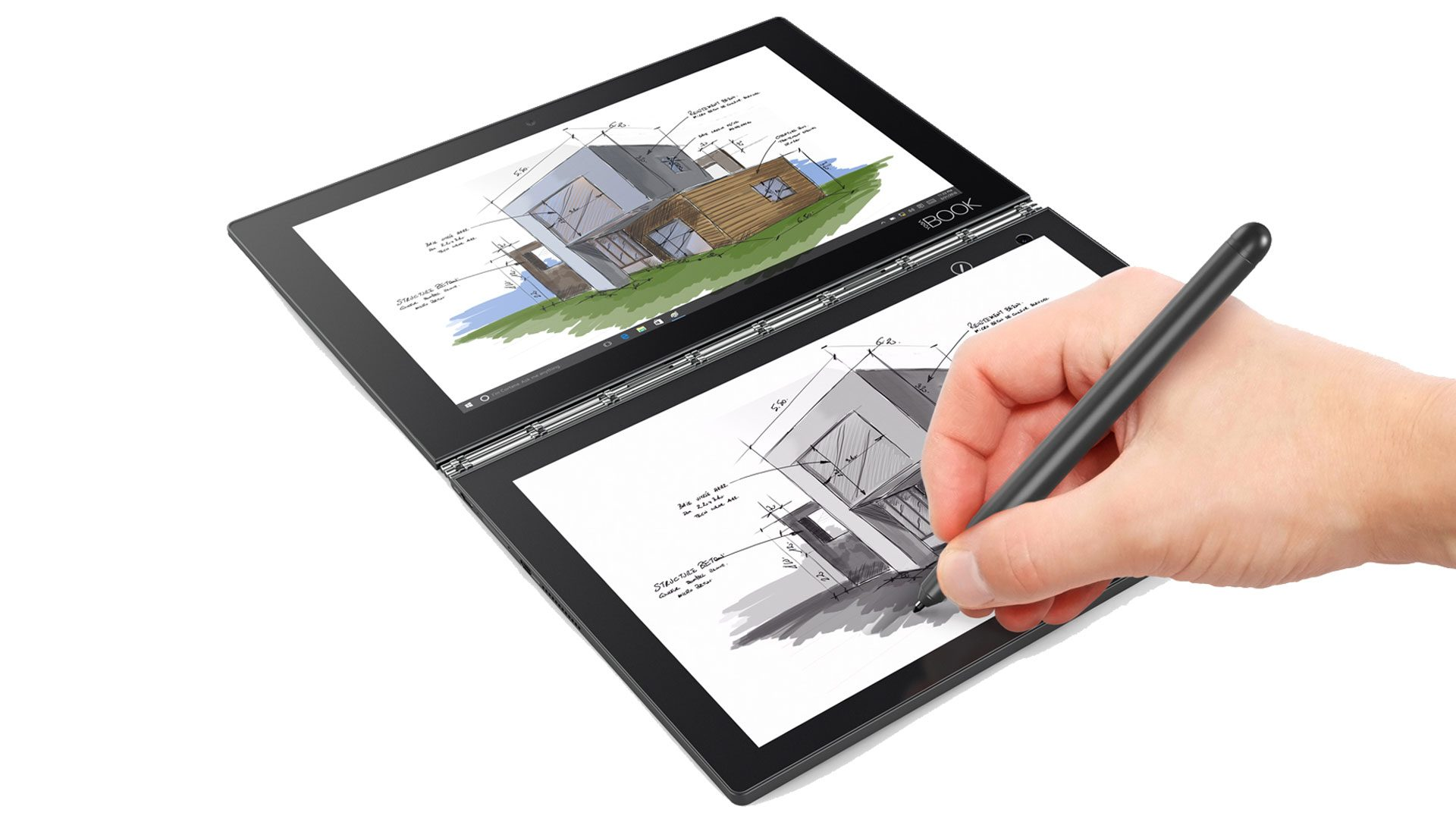 Lenovo-Yoga-Book-YB1-X91L_LTE_Windows_Ansicht-5