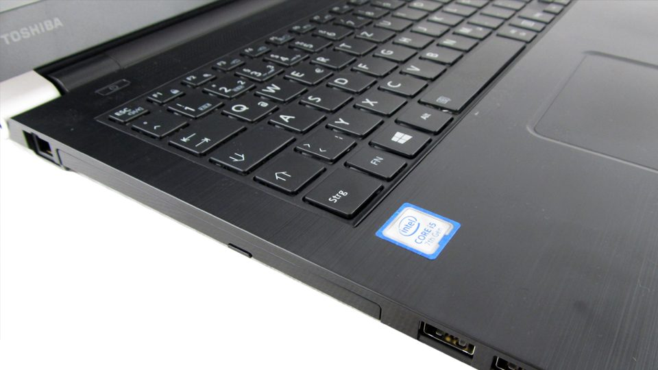 Toshiba Satellite Pro A50-D-10X Tastatur_4