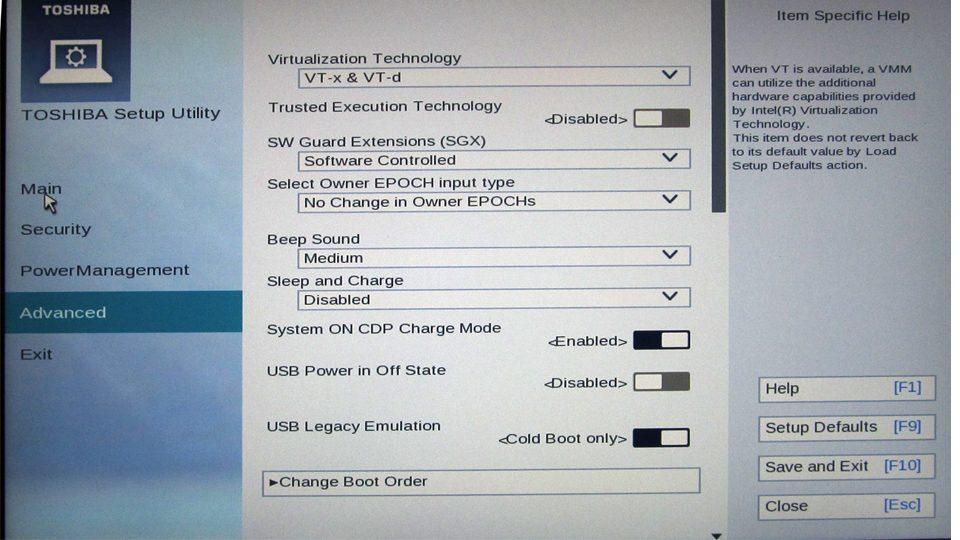 Toshiba_Portégé_X20W-D111 BIOS_7